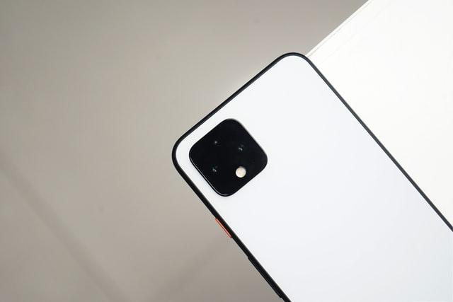 最新機種Pixel 5登場!Pixel4とのスペックの違いは?